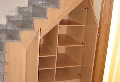 Keuken Onder Trap : Interieur bredene ruben declerck bvba